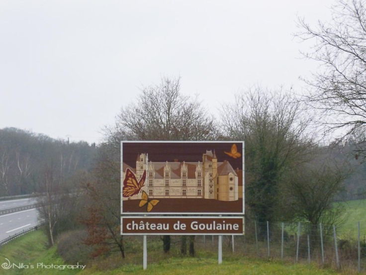 Châteaux, Heric, France, camping, motorhome