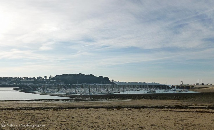 St Malo, France, camping, motorhome, ferry