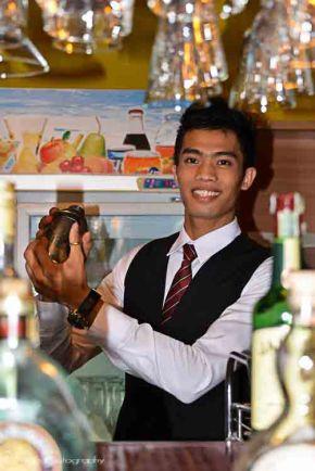 Khao Lak, Thailand, Pinocchio's
