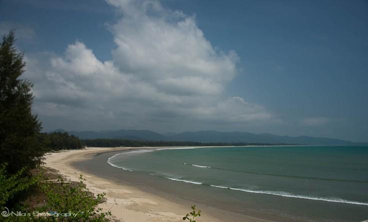 White Sands Beach, Khao Lak, Thailand