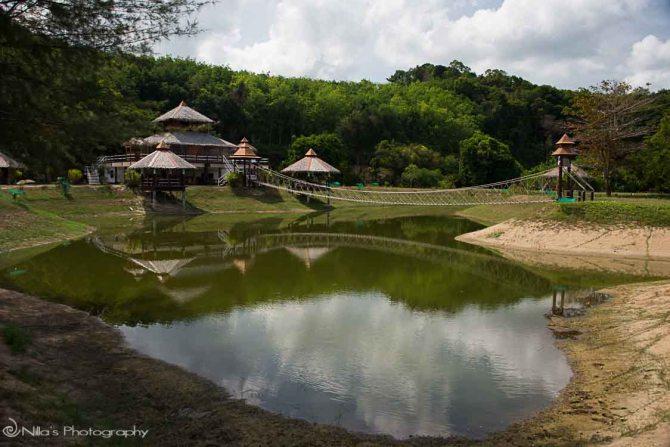Thailand, Koh Kho Khao Island