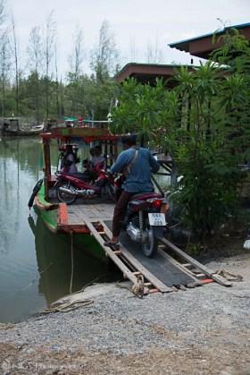 Koh Kho Khao Island, Thailand