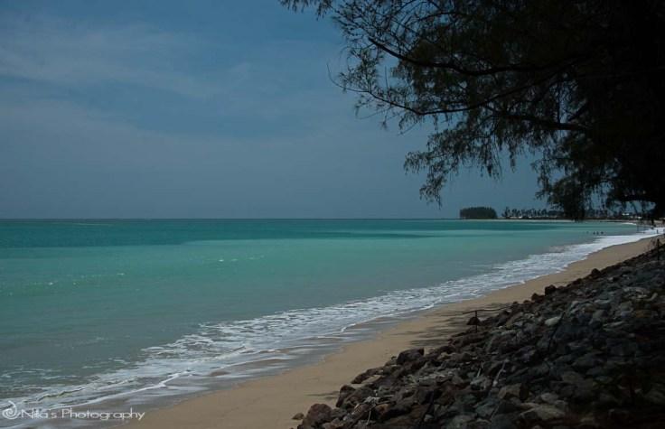 Bang Sak Beach, Thailand, Khao Lak