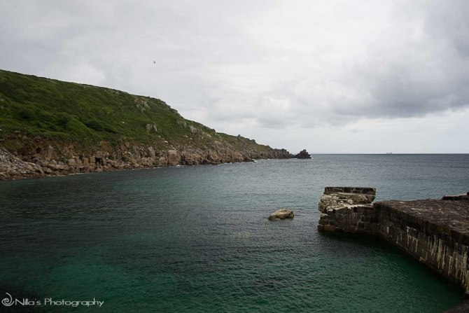 Lamorna Cove, UK