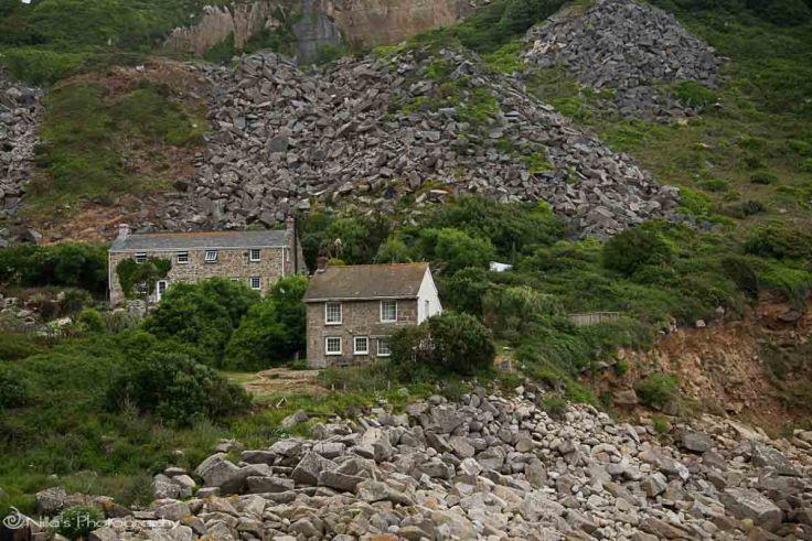 Lamorna Cove, UK