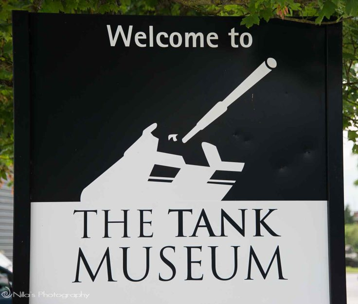 Tank Museum, UK