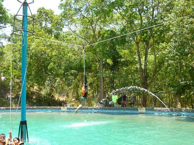 Water Park, Khao Lak, Thailand