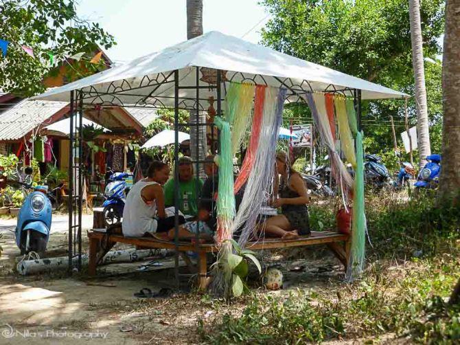 Cha Chai Home, Thailand, Koh Phayam Island