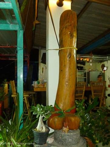 Mr Dick's, Khao Lak, Thailand