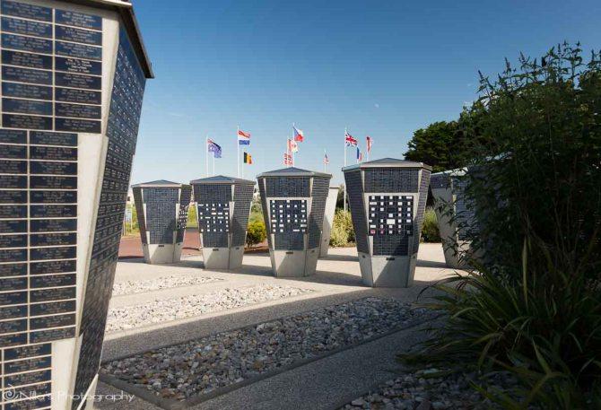 Courseulles-sur-Mer, Juno, Normandy, France