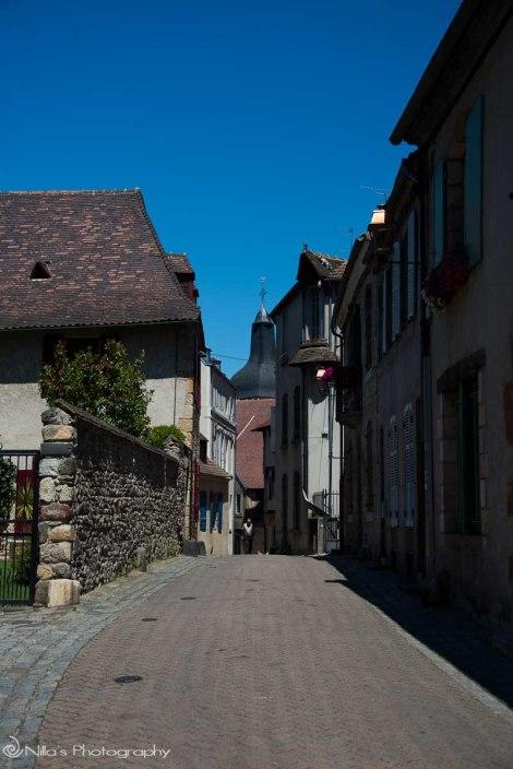 Montlucon, Frane