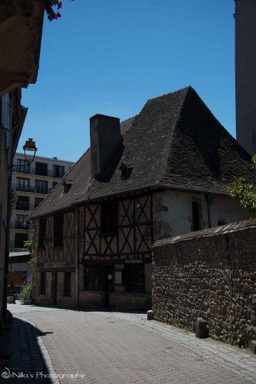 Montlucon, France