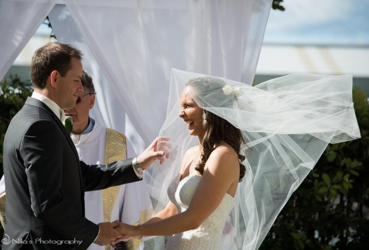 Newcastle, NSW, Australia, wedding