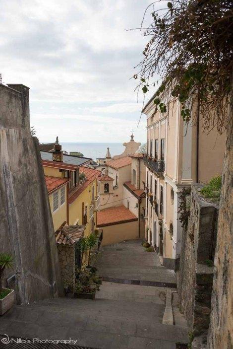 Calabria, Italy, Paola
