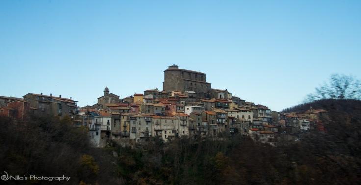 Paola, Italy, Calabria