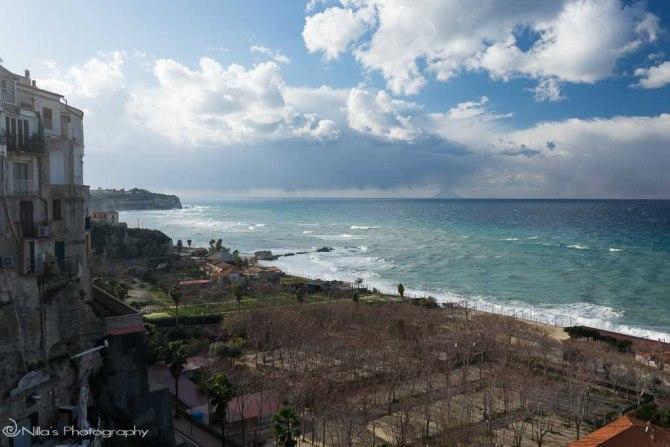 Tropea, Italy, Calabria