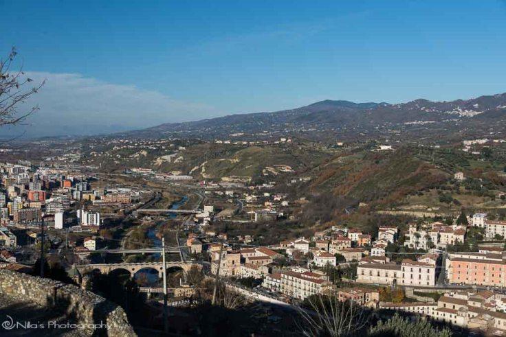 Cosenza, Italy, Calabria