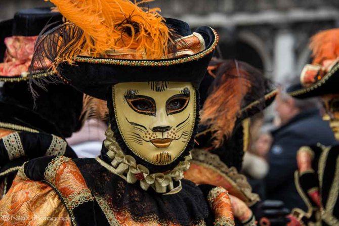 Venice, Italy, carnivale, masks, period costume