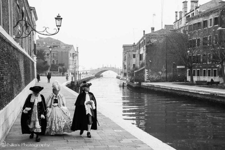 Venice, Italy, Carnivale, masks