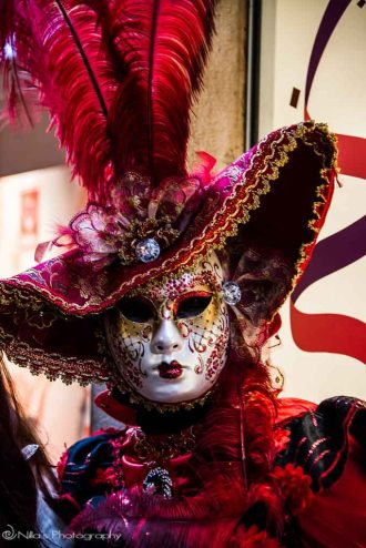 Carnivale, Italy,Venice, costume, masks