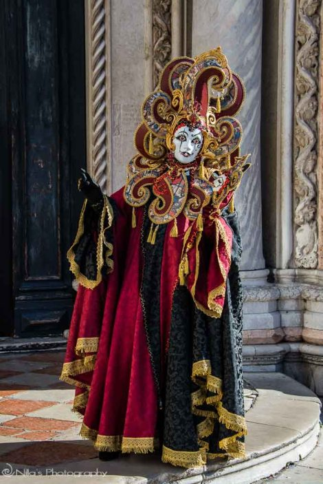 Carnivale, Venice, Italy, masks, costumes