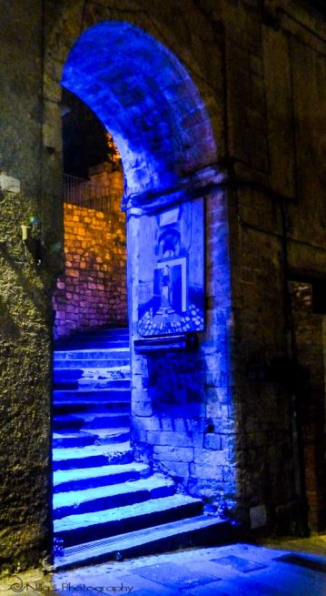 Old Town, Cosenza, Italy, Calabria