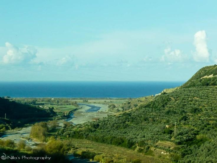 coast, Cosenza, Calabria, Italy