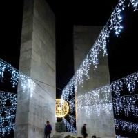 Christmas festivities in Calabria, Southern Italy