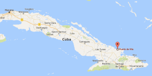 Puerto de Vita, Cuba