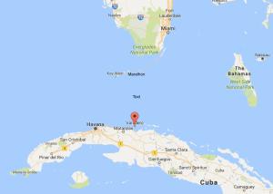 Varadero, Cuba
