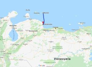 Bonaire, Netherlands Antilles, Chichiriviche, Venezuela