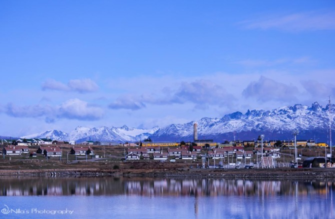 Ushuaia, Argentina, South America