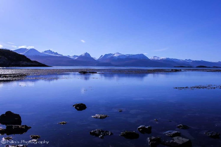 Ushuaia, Beagle Channel, Argentina, South America