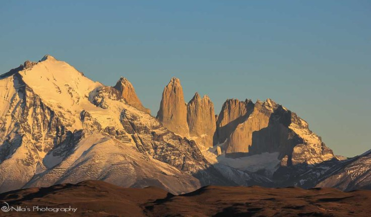 Torres del Paine, Chile, South America