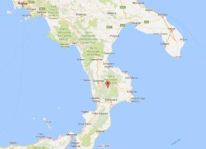 Parenti, Calabria, Italy