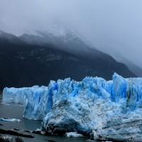 Moon walking on ice - Perito Moreno Glacier