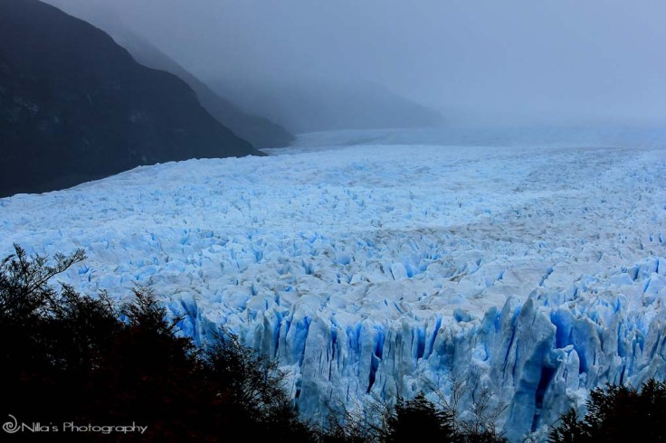 Perito Moreno, Argentina, South America