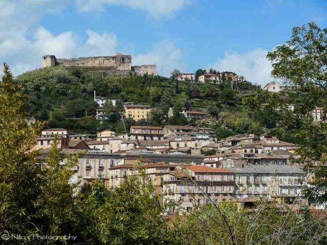 Cosenza, Calabria, Italy, Rogliano