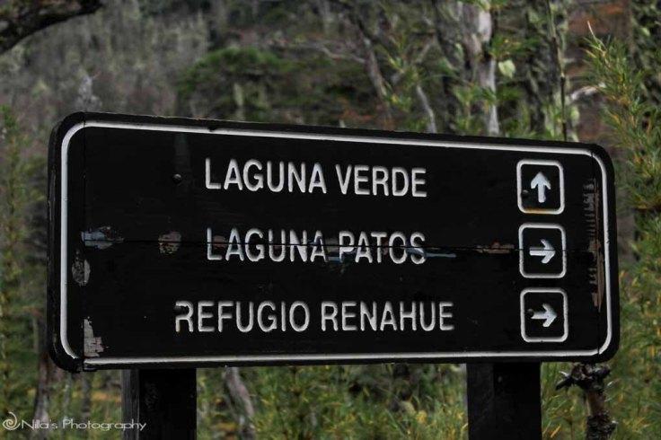 Parque Nacional Huerquehue, Pucón, Chile, South America