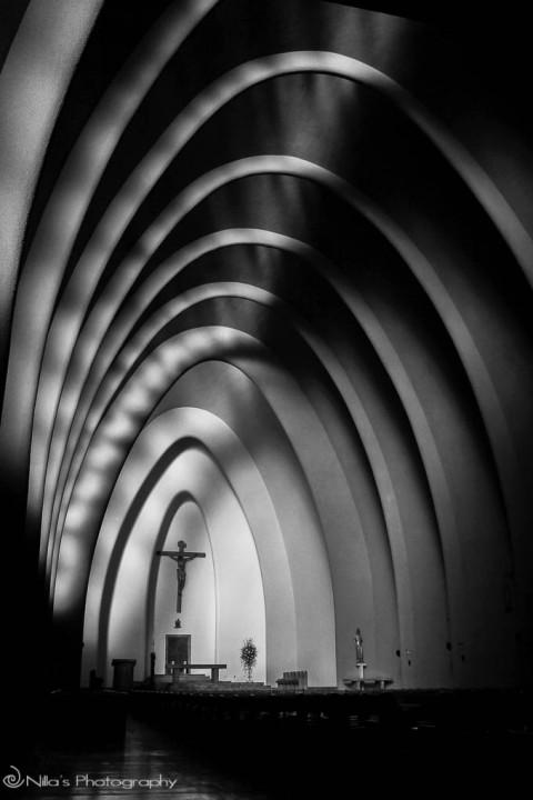 St. Charles Borromeo Cathedral, Chillan, Chile
