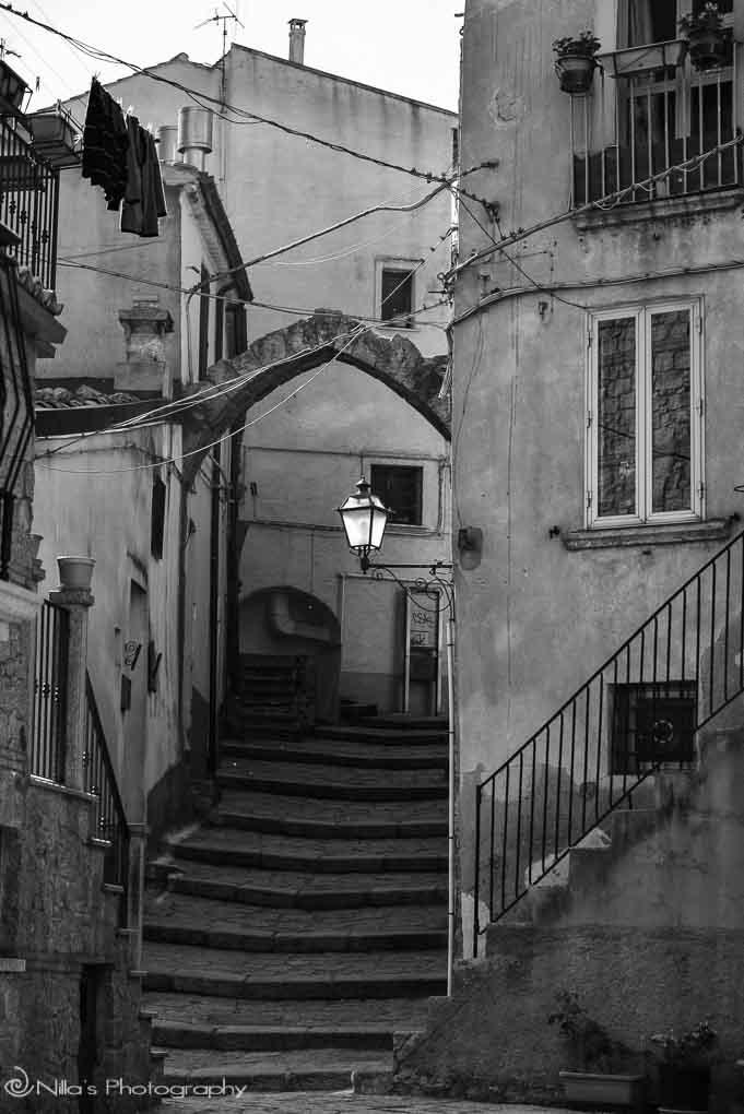 San Giovanni in Fiore, Calabria, Italy, Europe