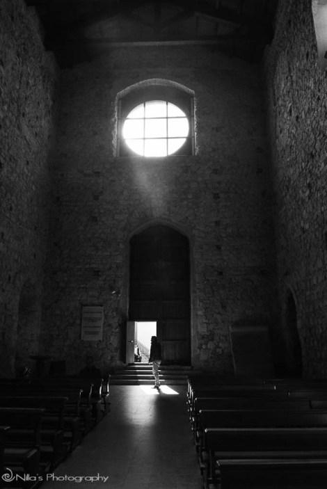 San Giovanni in Fiore, Sila, Calabria, Italy, Abbey