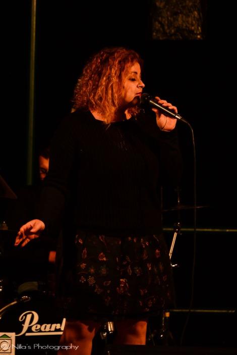 Elisa Brown, Lorica, Calabria, Italy, Sila