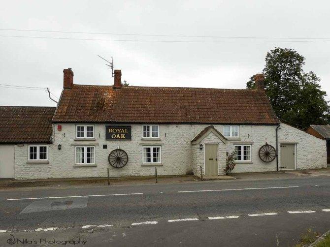 United Kingdom, Walton, Somerset, pub
