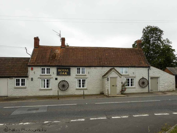 United Kingdom, Walton, Somerset, pub