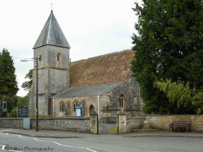 United Kingdom, Walton, Somerset