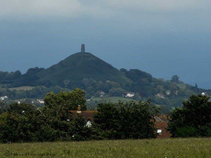 Glastonbury Tor, Street, England, United Kingdom