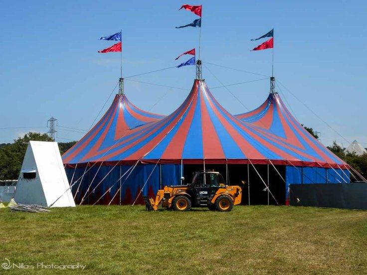 Glastonbury festival, England, United Kingdom