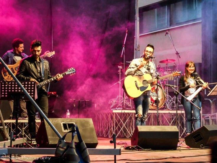concert, Cosenza, Calabria, Italy