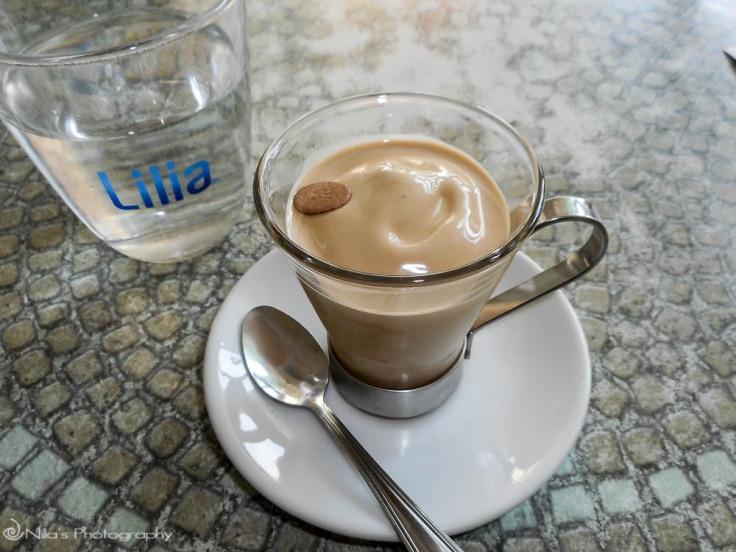 Cafe, Cosenza, Calabria, Italy